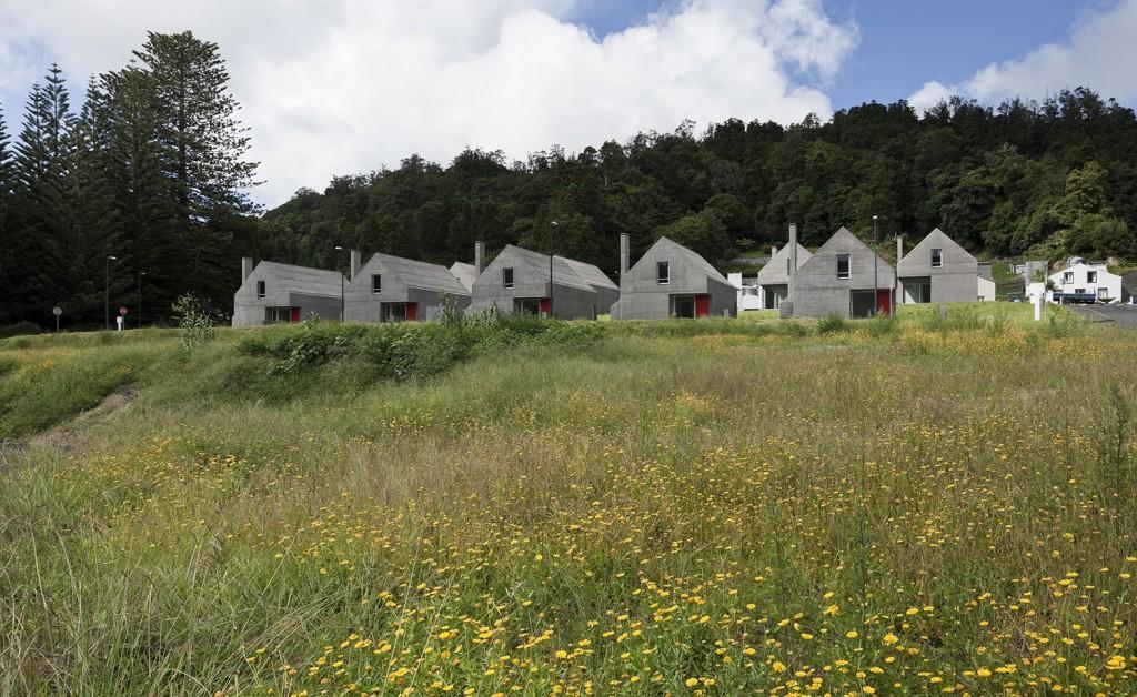LFA_27 Dwelling in Sete Cidades Eduardo Souto de Moura + Adriano Pimenta (10)