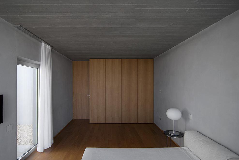 OSA residenza-Privata-despierta&mira © OSA architettura e paesaggio