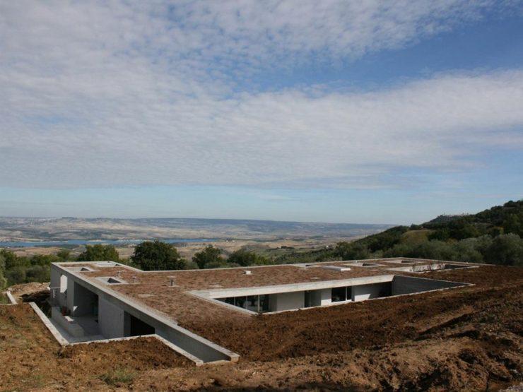 OSA house-miglionico despiertaymira © OSA architettura e paesaggio