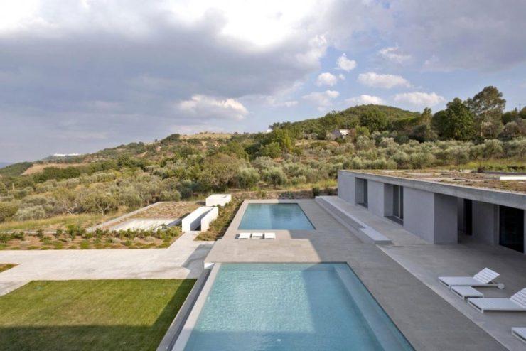 residenza privata OSA despiertaymira (1) © OSA architettura e paesaggio