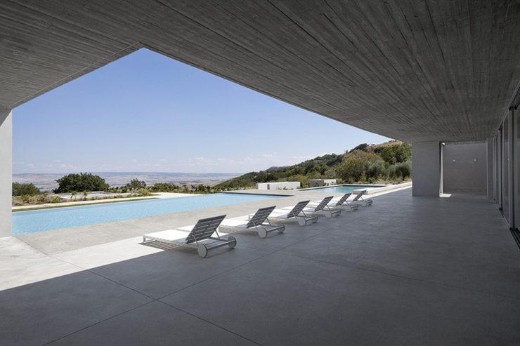 residenza privata OSA despiertaymira (3) © OSA architettura e paesaggio