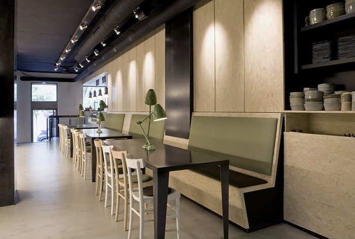 Restaurante-magasand-columela-bancos