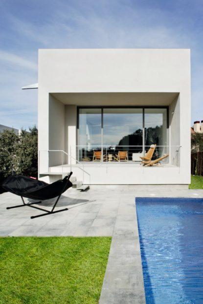 Montealegría, proyecto de interiorismo de BATAVIA