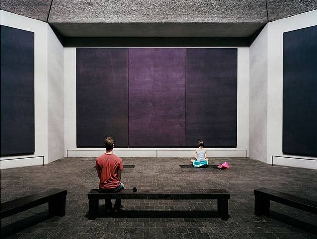 RothkoChapel_ThomasStruth_dym03