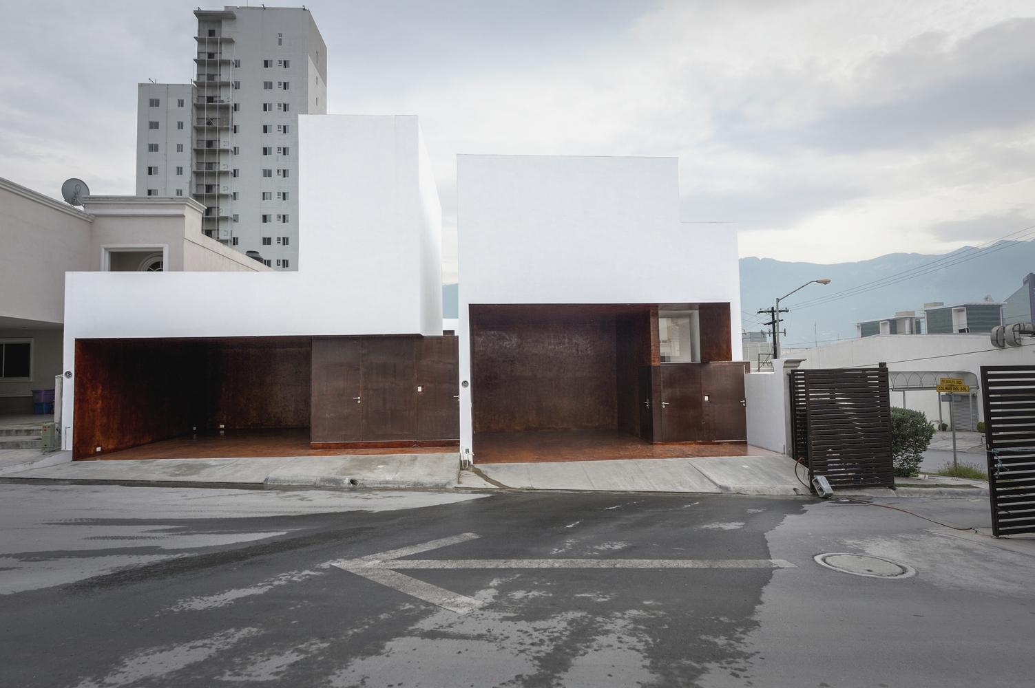 Arquitectura mexicana que rompe moldes despiertaymira for Arquitectura mexicana