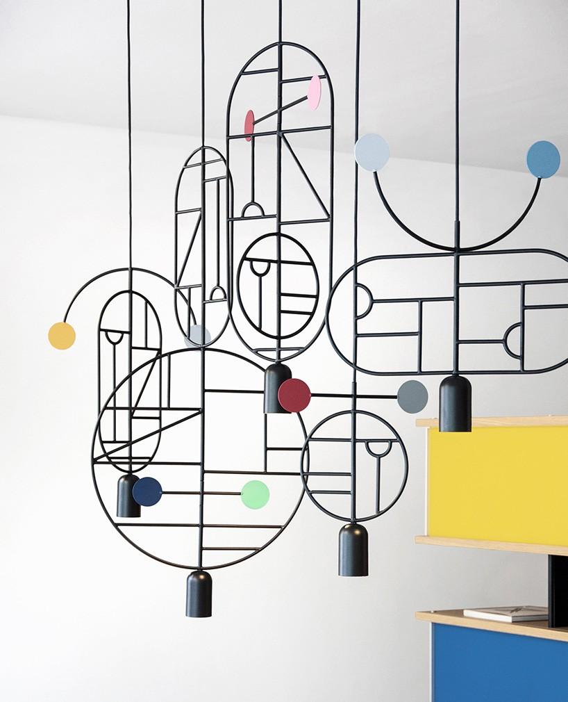 Las lámparas de Goula / Figuera que hacen soñar
