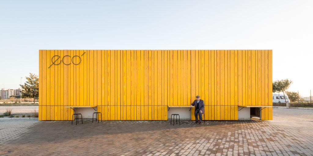 Recuperando espacios urbanos en Sicilia