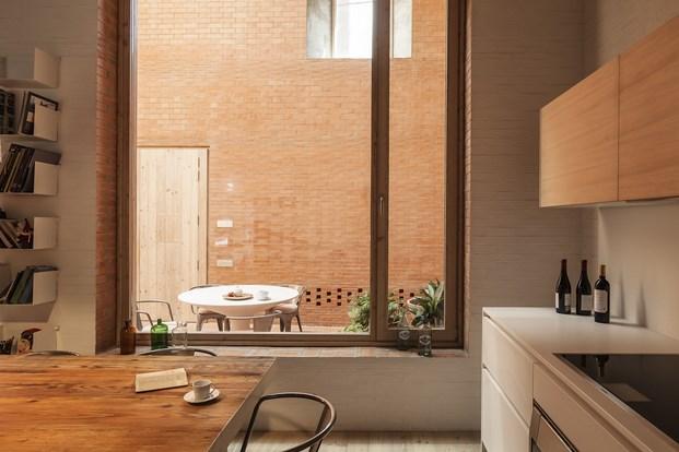 despiertaymira Casa 1014 de H Arquitectes (11)