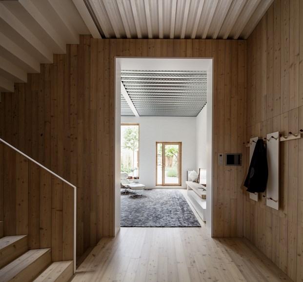 despiertaymira Casa 1014 de H Arquitectes (14)
