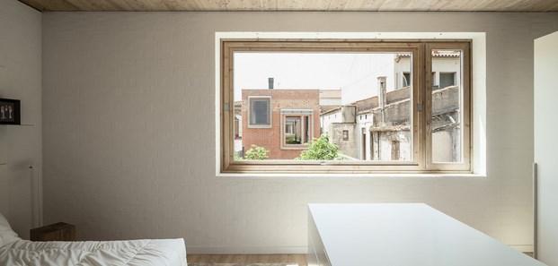 despiertaymira Casa 1014 de H Arquitectes (16)