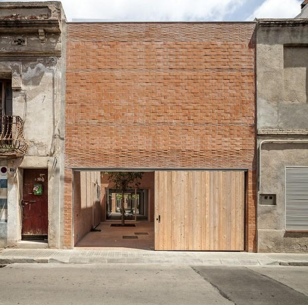 despiertaymira Casa 1014 de H Arquitectes (2)