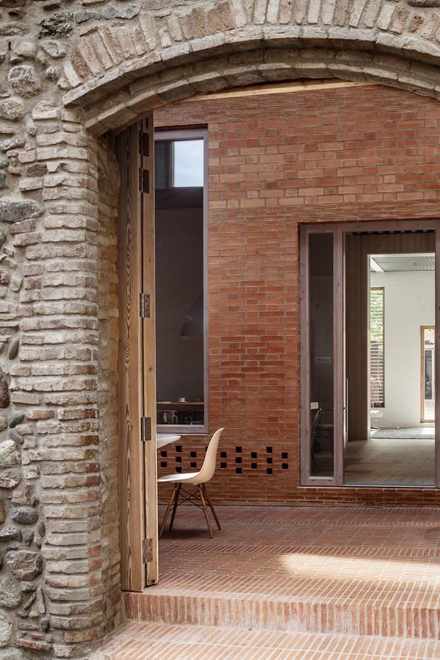 despiertaymira Casa 1014 de H Arquitectes (4)