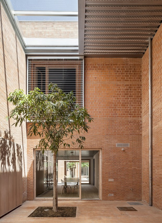 despiertaymira Casa 1014 de H Arquitectes (7)