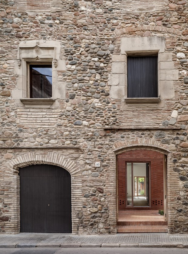 despiertaymira Casa 1014 de H Arquitectes (9)