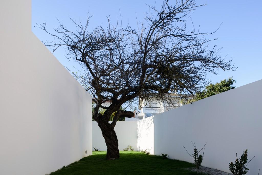 DESPIERTAYMIRA Casa en Oeiras. Pedro Domingos Arq Photo © João Carmo Simões (7)