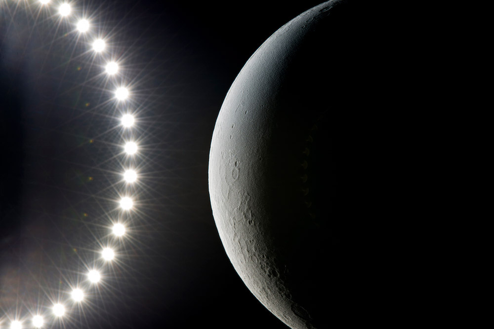 Con MOON ya es posible llevarnos la Luna a casa