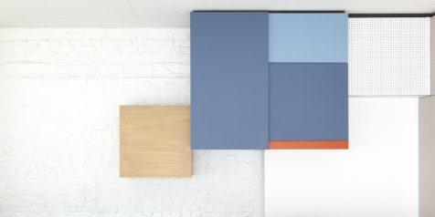Las apuestas desenfadadas del mobiliario de Dries Otten