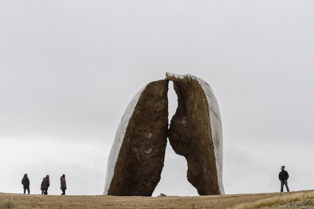 Imaginación española en la naturaleza salvaje de Montana: Structures of Landscape