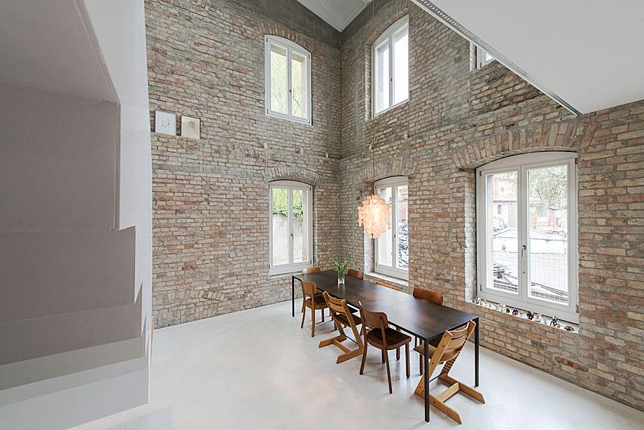 La Casa MMB aporta savia nueva al viejo Berlín