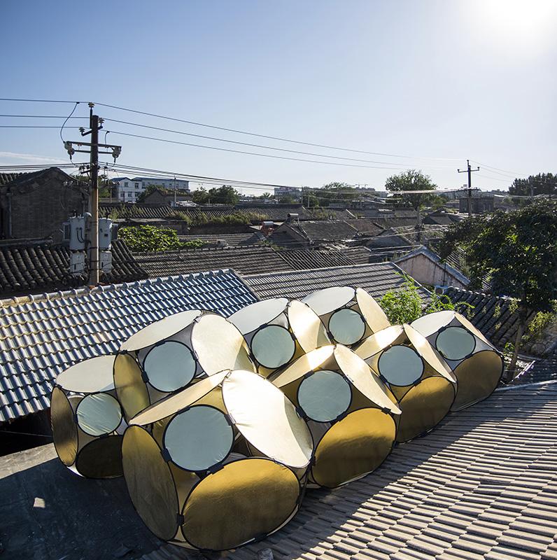 arquitectura accesible, práctica y para las masas