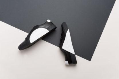 THEY: Zapatillas minimalistas desde la Gran Manzana