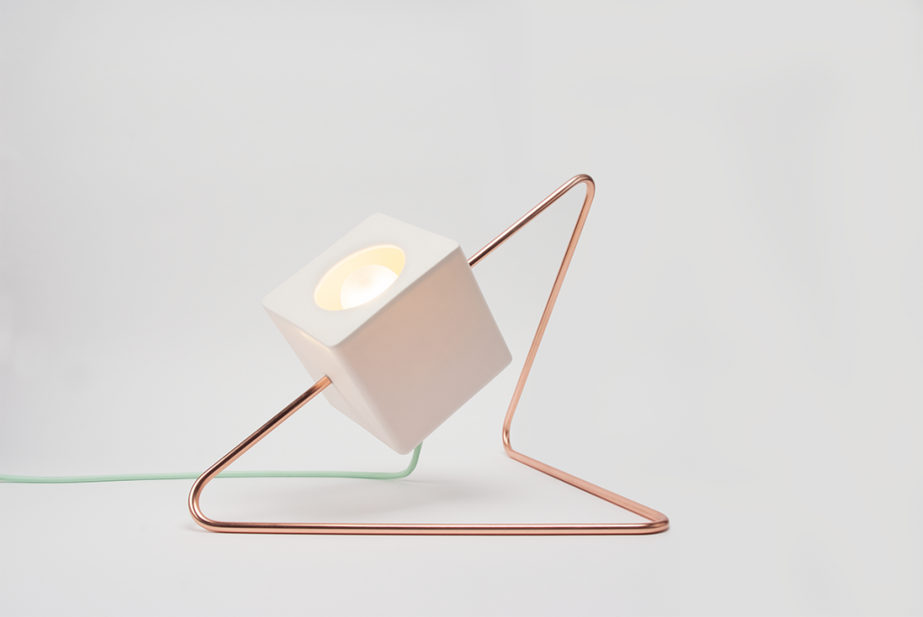 Lámpara de Chifen Cheng del estudio Designlump
