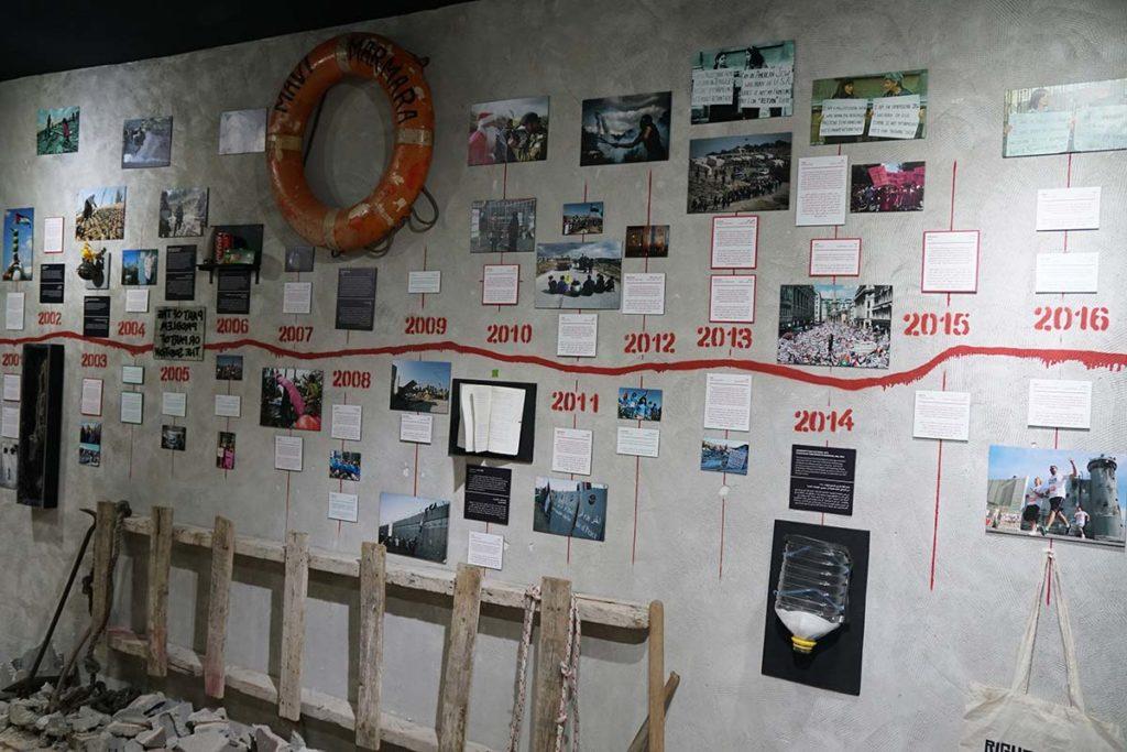 imagen de la galería de arte del hotel