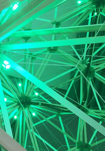 Olafur Eliasson da luz verde a la solidaridad en la Bienal de Venecia 2017