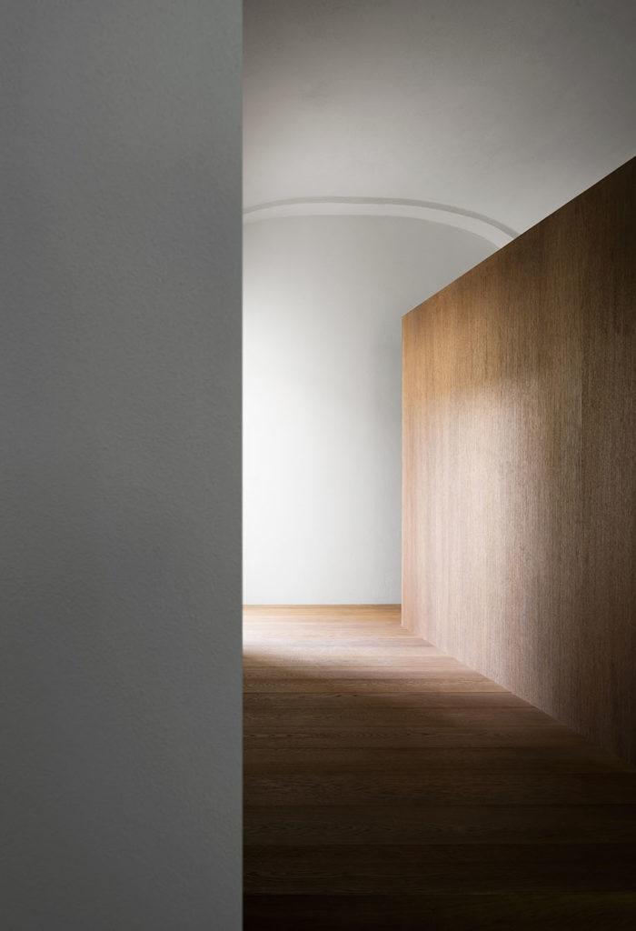 Casa AG del estudio de arquitectura italiano Duearchitetti