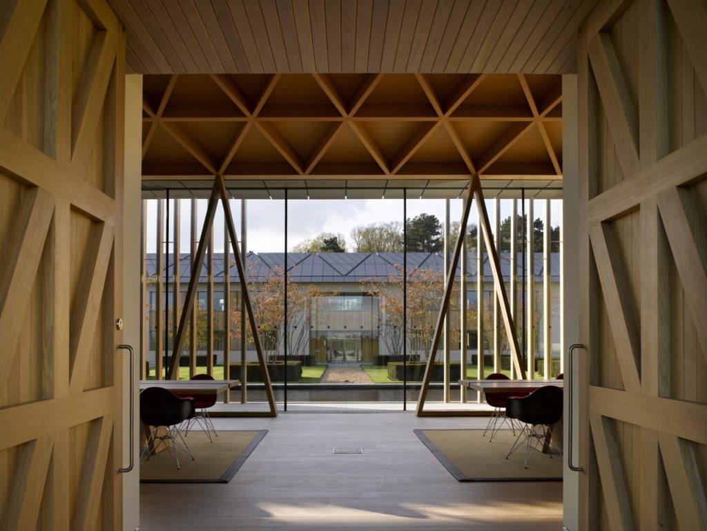 The Rothschild Archive, Windmill Hill Farm, Waddesdon Manor.