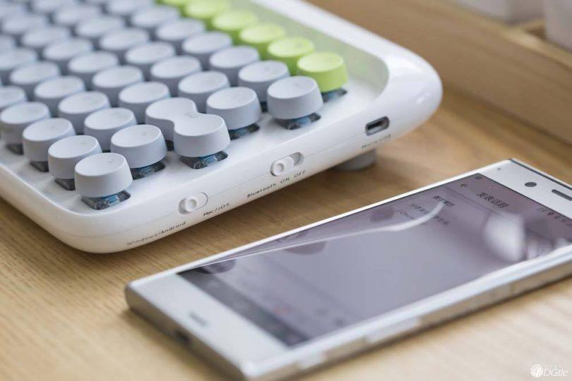 Detalle de la adaptabilidad a los distintos dispositivos