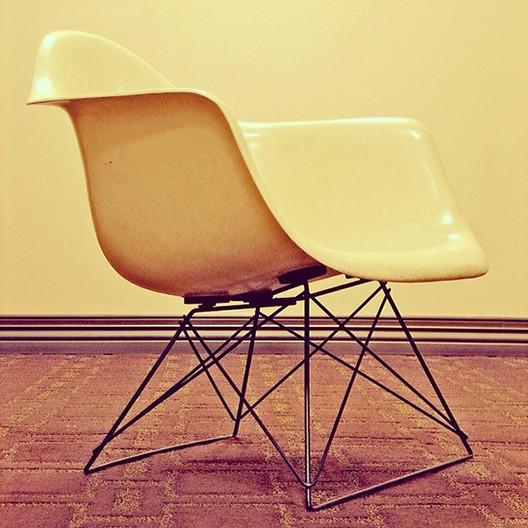 La silla Shell: una sexagenaria con una vitalidad desbordante