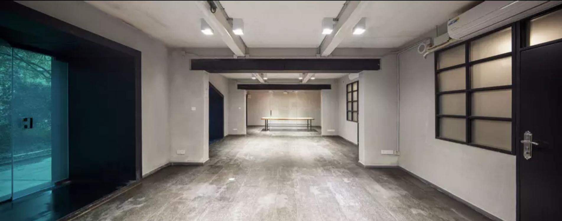La nueva vida de los pecios industriales rescatados por O-office Architects