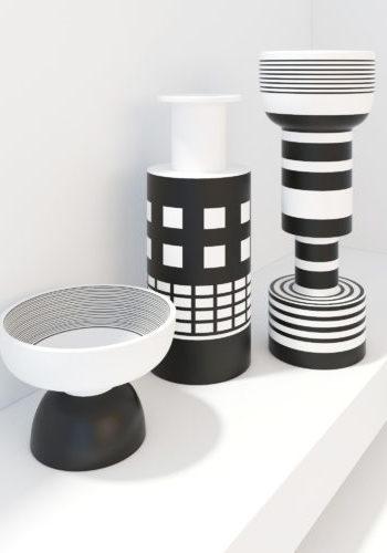 Bitossi Ceramiche, un icono casi centenario del diseño italiano