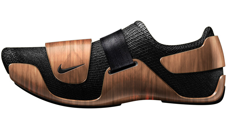 nike shoes diseñadas por ora-ito