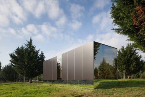 MIMA Housing defiende una arquitectura prefabricada asequible y elegante