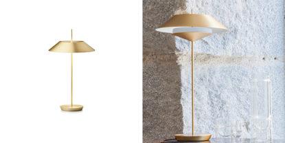 La lámpara Mayfair de Vibia gana el Good Design Award 2017