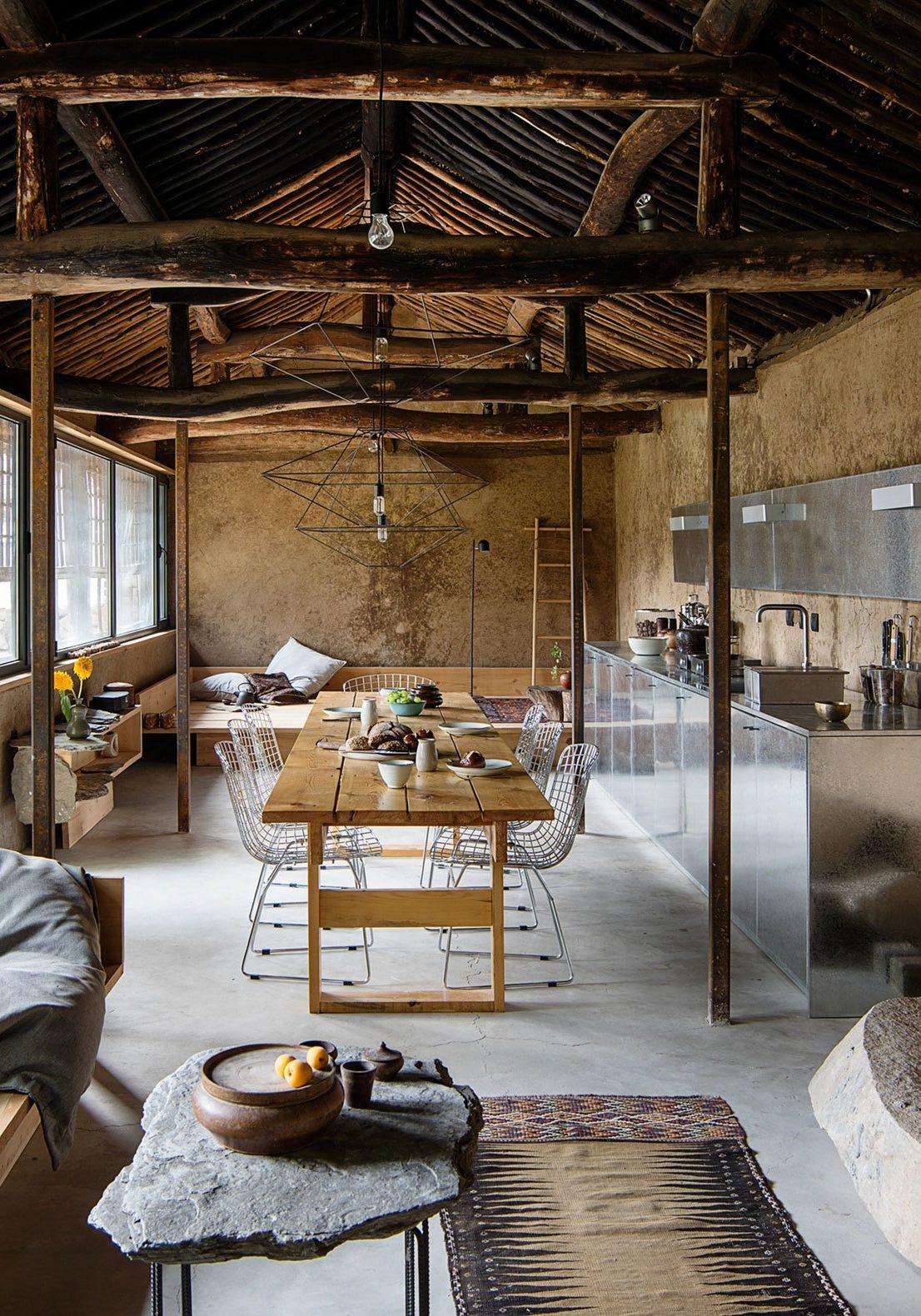 El tándem Taeubert-Min revitaliza la vivienda rural china con su Studio Cottage