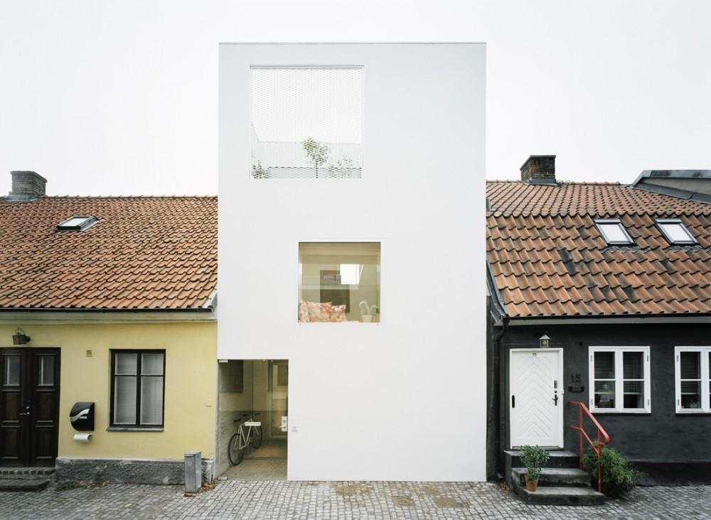 Townhouse, un perfil rotundo para sacudir la apacible Suecia de provincias