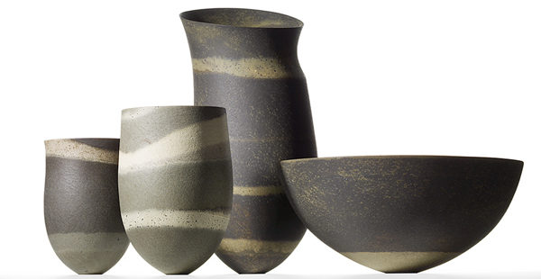 Jennifer Lee: el secreto de una ceramista elegante e innovadora