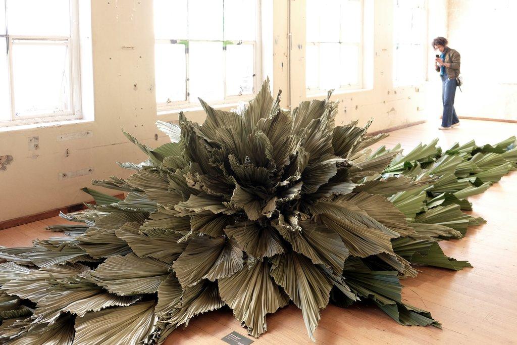 instalacion ancestor de loose leaf