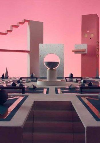 Club Palace, ¿imágenes reales o animación 3D de muchos quilates?