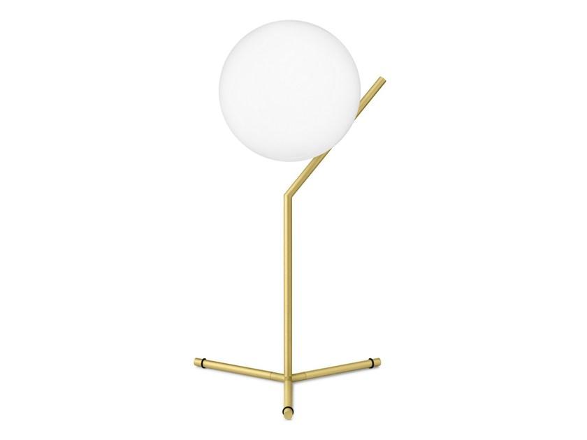 lampara itc1 high diseñada por michael anastassiades