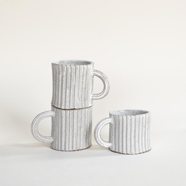 tazas de cerámica de helen levi