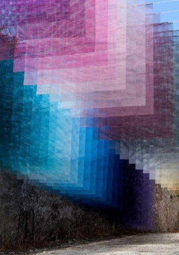 Quintessenz diluye la barrera entre lo analógico y lo digital