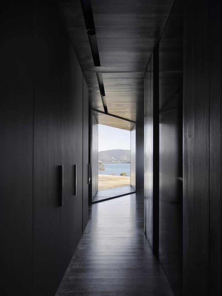D´Entrecasteaux House domestica los rigores climáticos de Tasmania