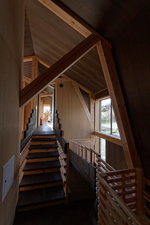 El tesón nórdico que hizo realidad la Villa Gudbrand