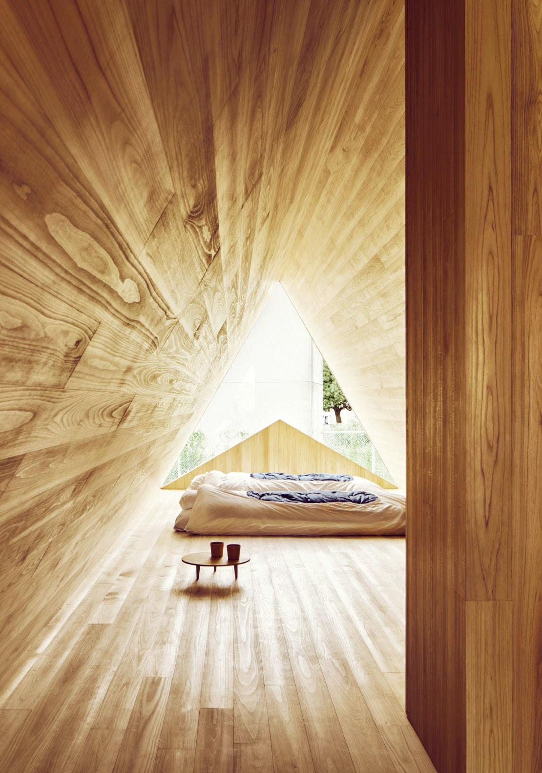 Samara, el laboratorio de ideas de Airbnb, cumple dos años
