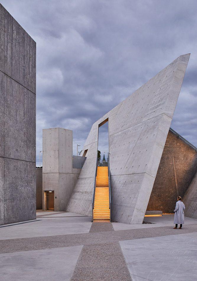 Canadá recuerda a las víctimas del Holocausto con un Monumento Nacional