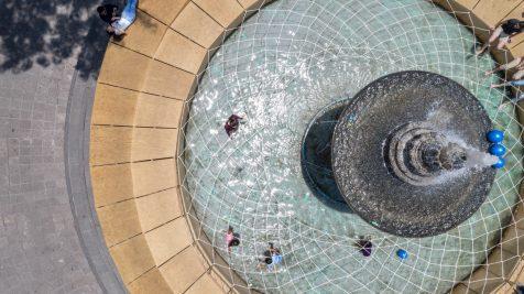 Aros invita al juego espontáneo en la Ciudad de México